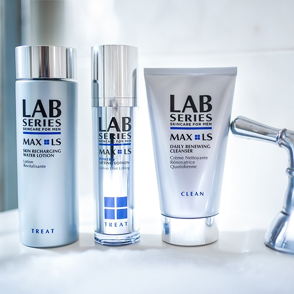 MAX LS <br>Power V Lifting Lotion