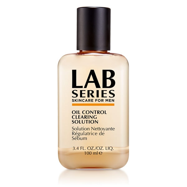 Oil Control Clearing Solution | Lab Series